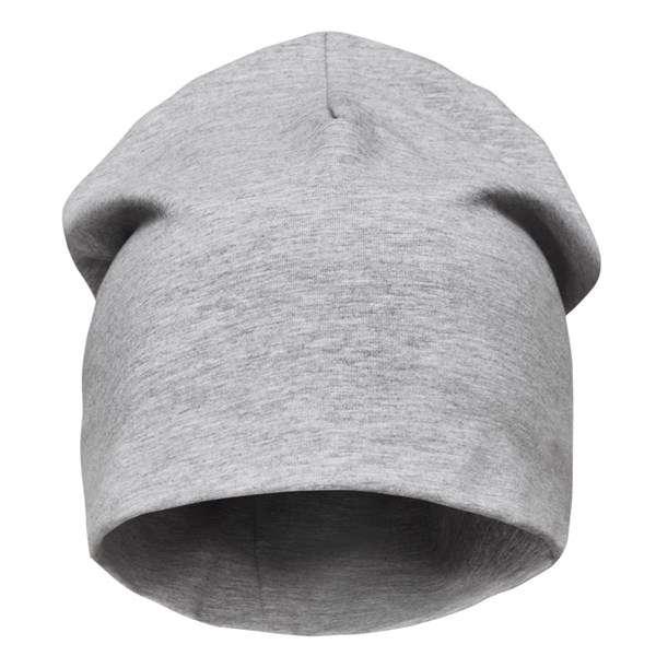 Lysegrå Allsidig Beanie lue - Snickers Workwear 9014