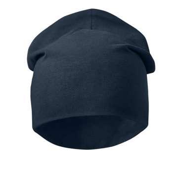 Svart Allsidig Beanie lue - Snickers Workwear 9014