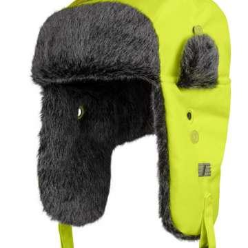 Gul vinterlue Ruffwork - Snickers Workwear 9029