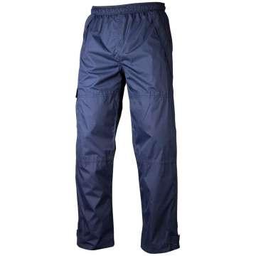 Regntøy - regnjakke og bukse