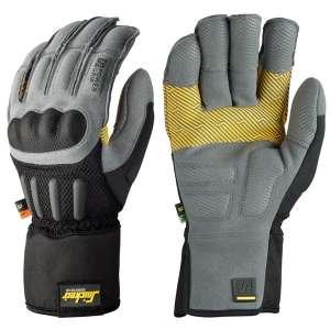 Power Grip Hanske - Snickers Workwear 9577