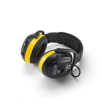 Active hodebøyle øreklokke 47002