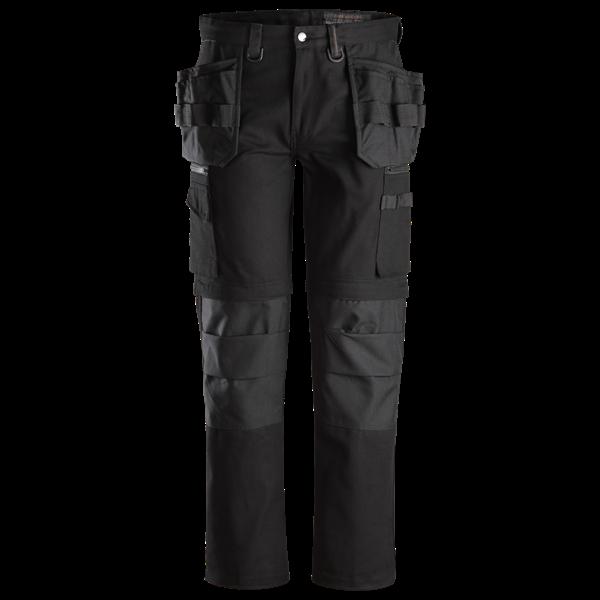 Dunderdon bukse med avtagbare ben