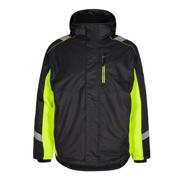 Cargo jakke som er vanntett og pustende