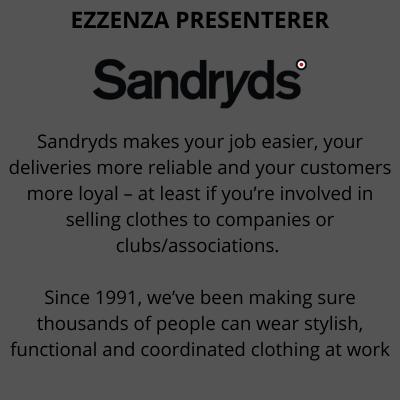 Sandryds profilklær