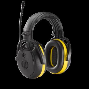 Hellberg hørselvern – Relax hodebøyle