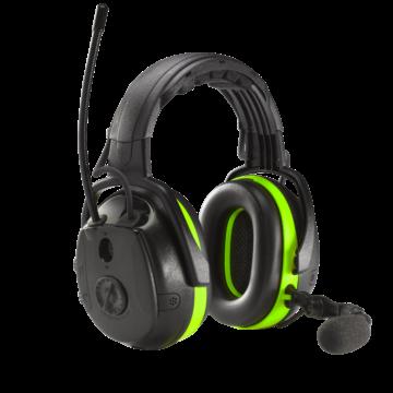 Velg Hellberg Safety Synergy når du ønsker deg gode hørselvern.