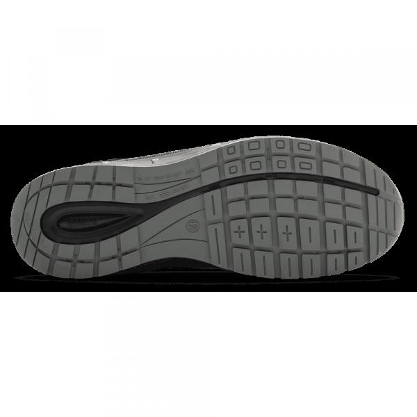 Monitor Pentagon er en vernesko med Hypertex (materiale som er ekstra slitesterkt) og en god sko for de som trenger ESD godkjente vernesko med BOA snøring
