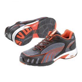 Puma Miss Fuse Motion Red