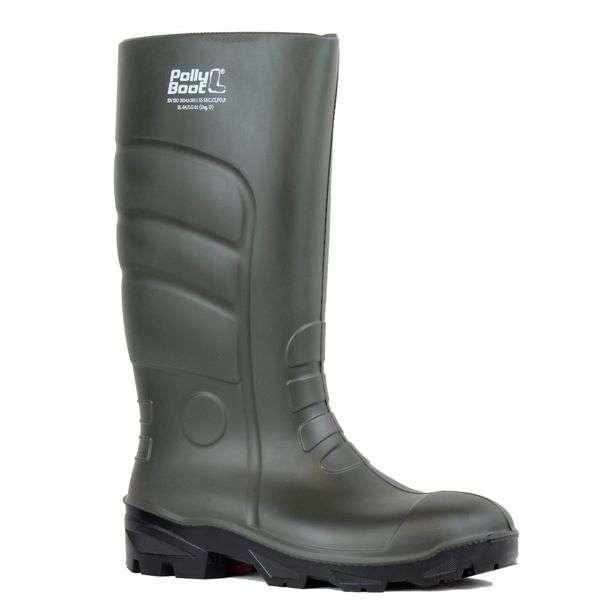Polly Boot Galaxy Vega 503