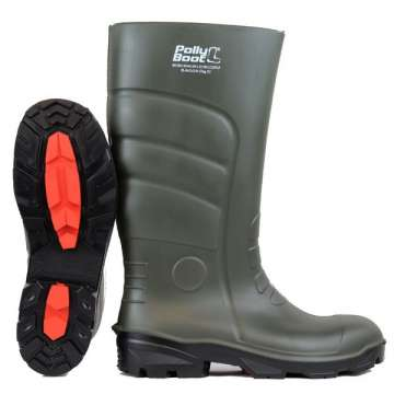 Polly Boot Galaxy Vega 503