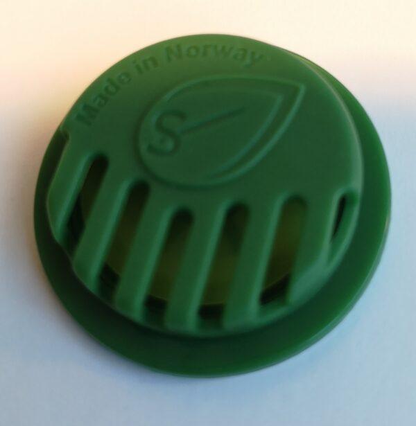 Munnbind – Åndedrettsmasker med ventil FFP3