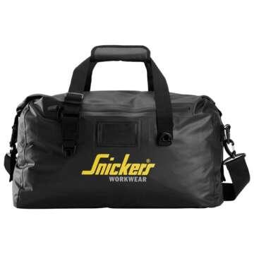 Vanntett Snickers bag - Størrelse: 30 liter.