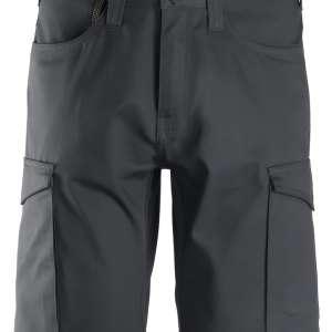 Stålgra Service shorts - Snickers Workwear 6100