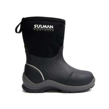 Sulman Footwear Neoprenstøvel for dame