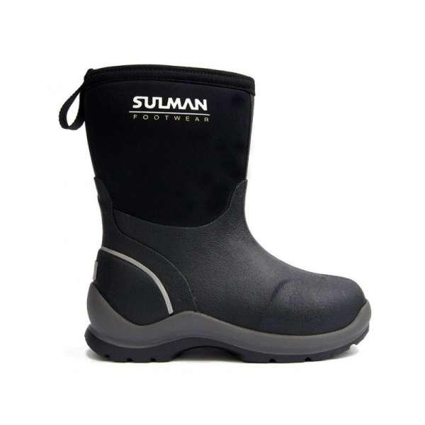 Sulman Footwear Neoprenstøvel for dame