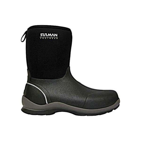 Sulman Footwear Neoprenstøvel for herre