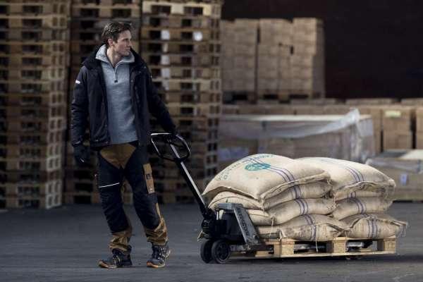 Vanntett vinterjakke 37.5® - Snickers Workwear 1102