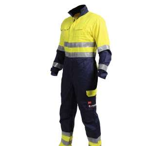 Multinorm kjeledress fra Storm Workwear