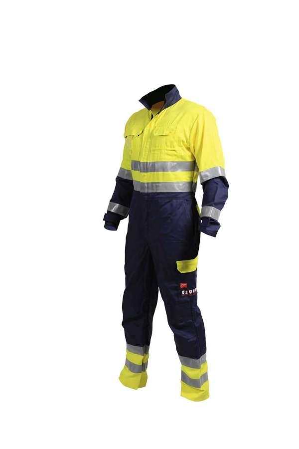 Multinorm kjeledress fra Storm Workwear